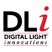 DLi Logo - Vertical