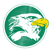 IRX Logo - Eagle