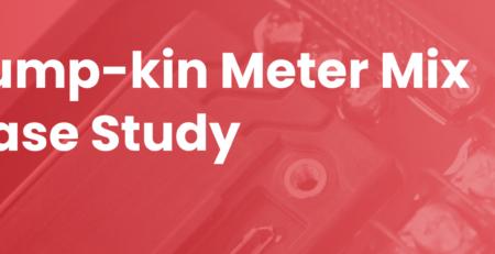 Pupmp-kin Meter Mix Case Study